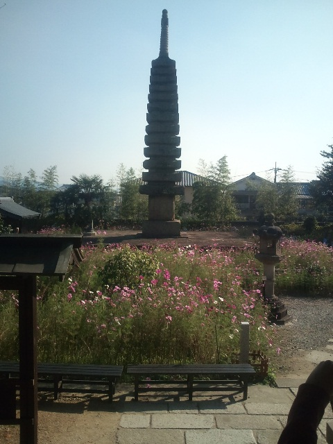 般若寺 (5)