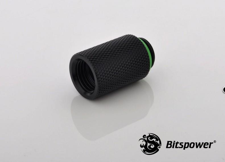 G1/4 エクステンション25mm フィッティング