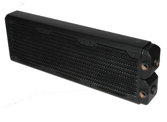 Black Ice SR1 360 CoolingLab Edition