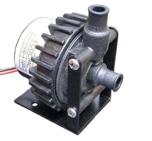 Laing D5 DC-Pump
