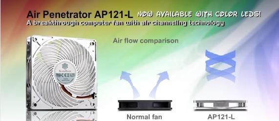 SilverStone SST-AP121