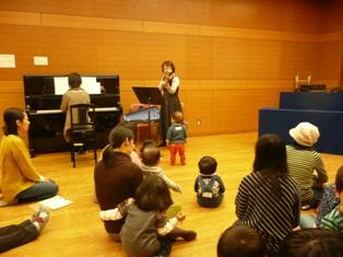 2013.01.22 ヴァイオリン