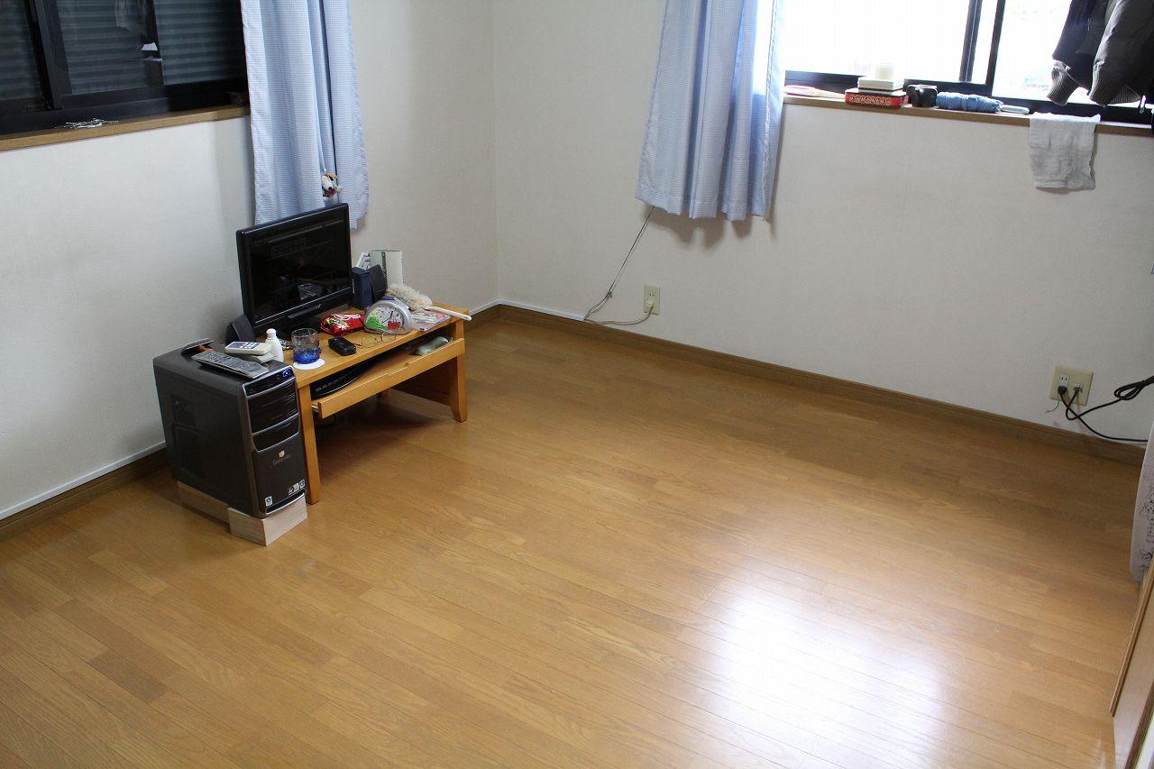 パピヨンの日記_20111224_大掃除_04