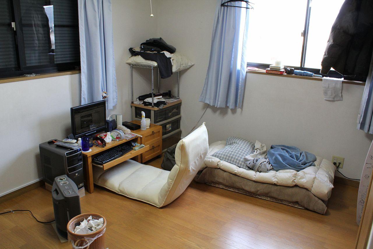 パピヨンの日記_20111224_大掃除_05
