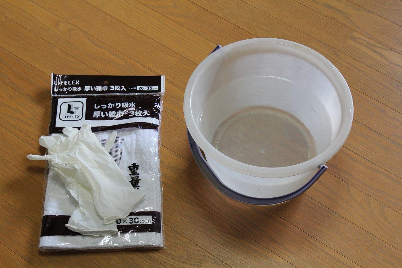 パピヨンの日記_20111224_大掃除_03