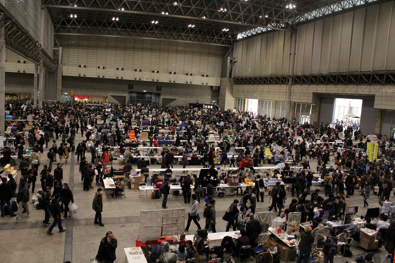 ワンダーフェスティバル2012(冬)_20120215_ワンフェスなんちゃってレポート2_30