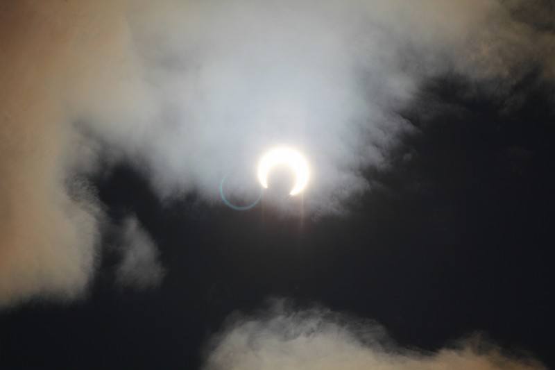 パピヨンの日記_20120521_金環日食_10