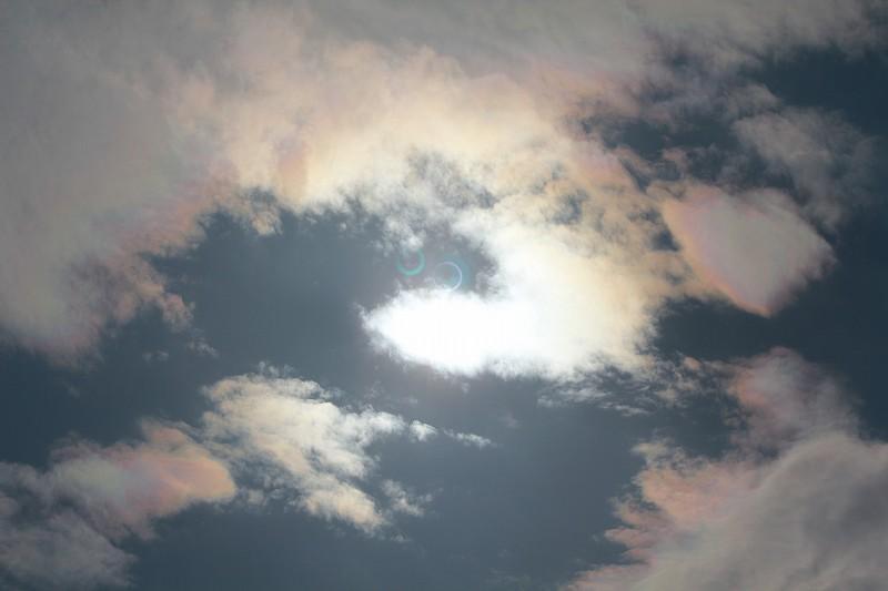 パピヨンの日記_20120521_金環日食_09