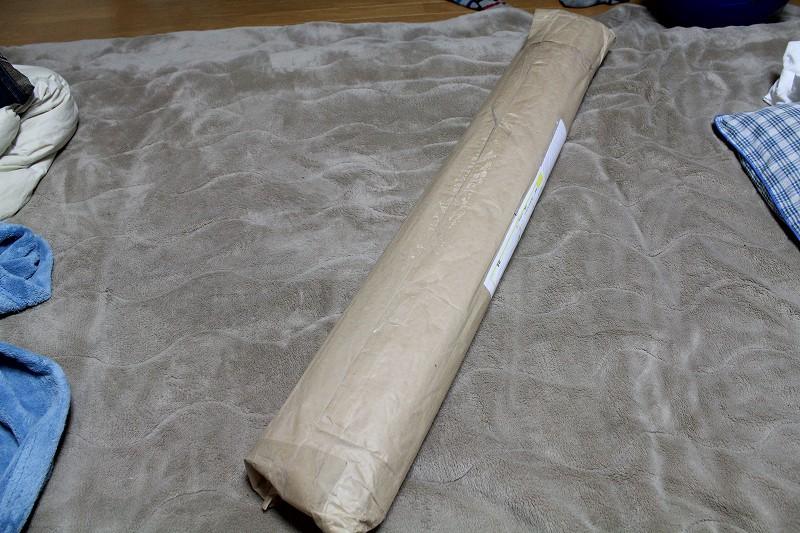 パピヨンの日記_20120614_フロアマット購入_02