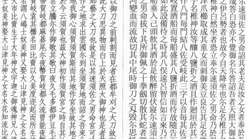 パピヨンの日記_20130307_猫物語(黒) つばさファミリー(上)_13