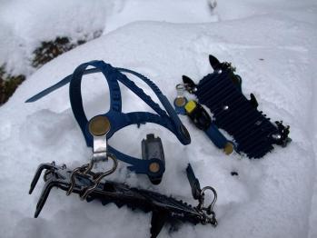 雪の大浪池 065