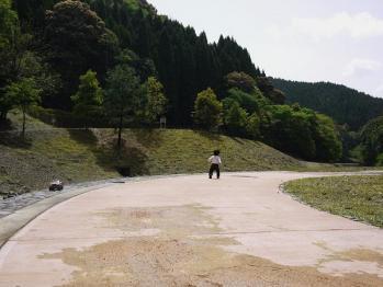 平江キャンプ場 017