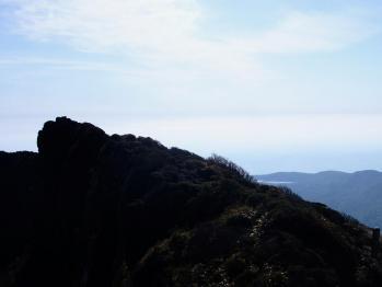 韓国岳 122 - コピー