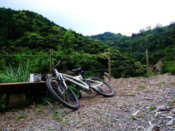 韓国岳 164