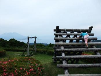 うわばキャンプ&海水浴 139