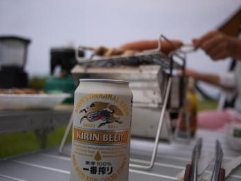 うわばキャンプ&海水浴 049