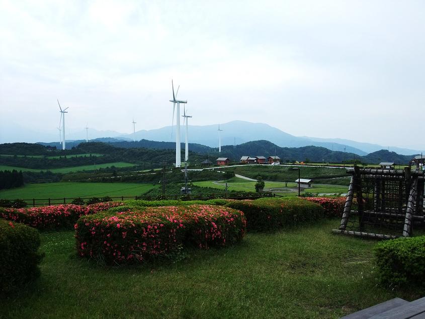 鹿児島県 輝北うわば公園キャンプ場 の写真g7709