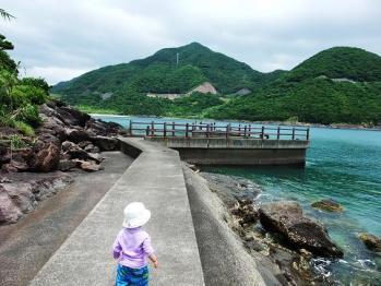 うわばキャンプ&海水浴 193