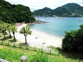 うわばキャンプ&海水浴 163