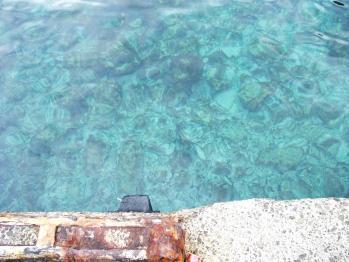 うわばキャンプ&海水浴 213
