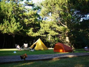 吹上海浜公園キャンプ 191