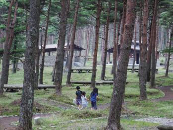 えびの高原キャンプ村 072