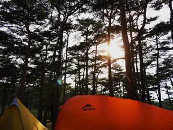 えびの高原キャンプ村 068