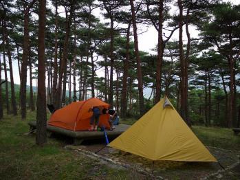 えびの高原キャンプ村 041