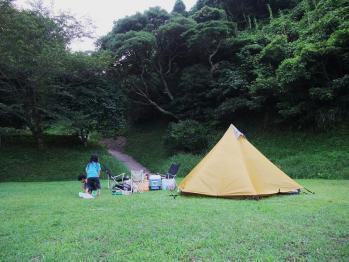坊津&栄松キャンプ 111