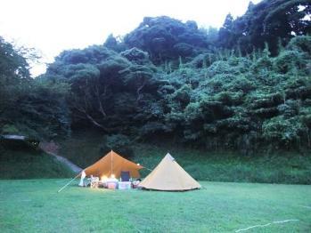 坊津&栄松キャンプ 129