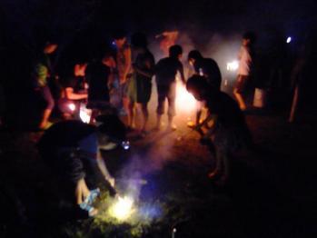 ひなもりキャンプ 063