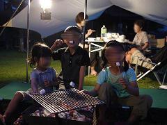 ひなもりコテージキャンプ 077