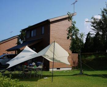 ひなもりコテージキャンプ 055