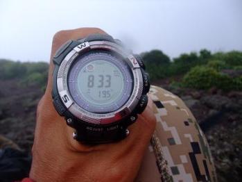 韓国岳 033