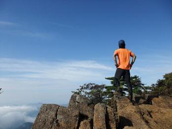 傾山 091