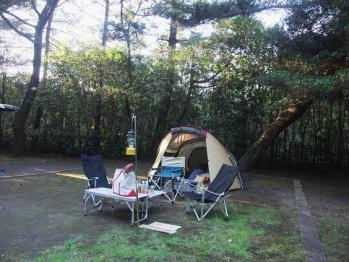 吹上海浜キャンプ 044