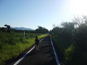 吹上海浜キャンプ 038
