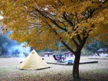 楠本川キャンプ 012