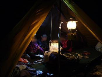楠本川キャンプ 111