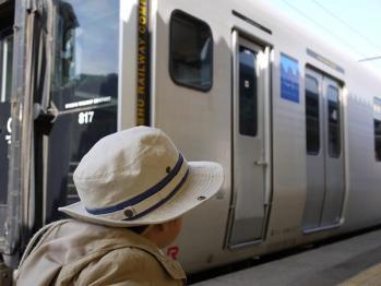 フェリー&電車 172