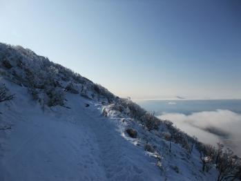雪の韓国 012 - コピー