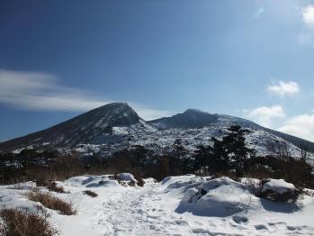 雪の韓国 025 - コピー