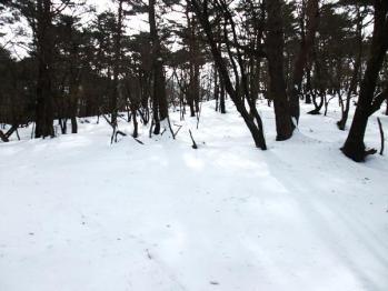 えびの高原、甑岳 031