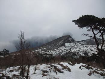 えびの高原、甑岳 001