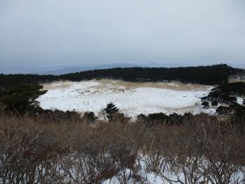 えびの高原、甑岳 025
