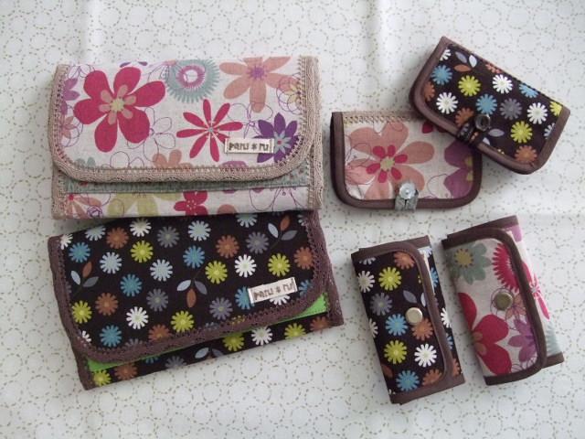財布諸々セット