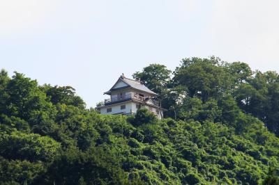 松代(まつだい)城