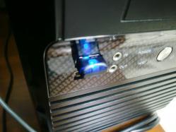 BUFFALO無線子機