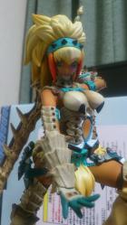 ベリオ女剣士02