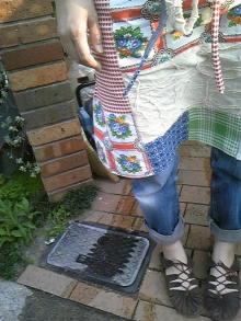 Peeka boo 雑貨と手作りと出来事-100602_182110.jpg